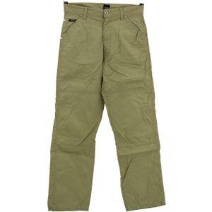 #5515 Hugo Boss, Miner,  Herren Jeans Hose, Popeline, beige, W 30 L 32