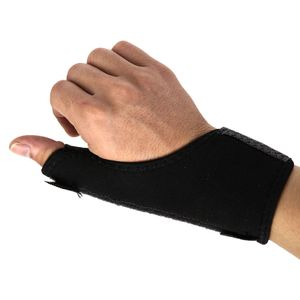 1Pcs Medical Handgelenk Daumen Hände Spica Splint Support Brace Stabilizer Arthritis Verwendung