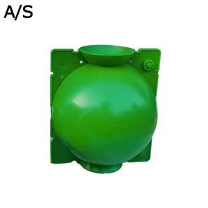 5 X Anlage Verwurzelung Ger?t Hochdruck Ausbreitung Wachsen Box Druck Ball UK