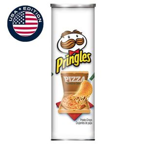 Pringles - Pizza (US Edition) - 158gr