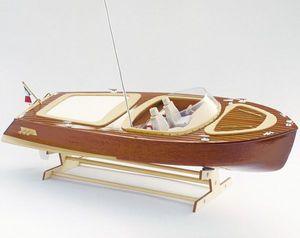 Krick RC Boot Mincio Baukasten