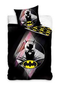 Carbotex bettdeckenbezug Batman Dark Knight 140 x 200 cm