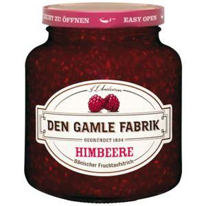 Den Gamle Fabrik Fruchtaufstrich Himbeer 380g