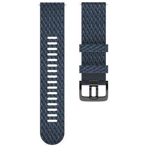 Polar Wrist Band Grit X Blue M/L