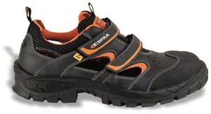 Sicherheits-Sandale Vithar S1P ESD Gr.45