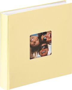 Walther Fun creme 30x30 100 Seiten Buchalbum FA208H