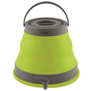 Outwell Klappbarer Kanister 12 L Limettengrün 650686