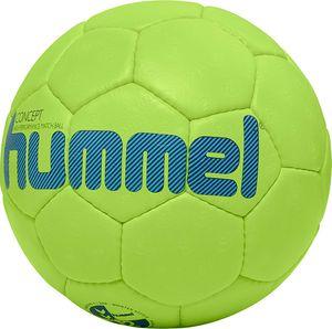 hummel Concept Handball green/blue 2