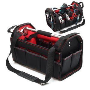 Werkzeugtasche Größe XL Werkzeugbeutel Werkzeug Tasche Aufbewahrung Werkstatt