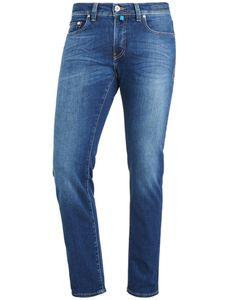Pierre Cardin Herren Jeans Hose Lyon Trapered Fit Futureflex Vintage Used 3451-8880 01*, Farbe:Vintage Used, Größen Pierre Cardin:W40/L32