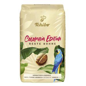 Tchibo - Beste Bohnen Colombia Edition Bohnen - 500 g