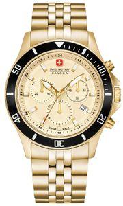 Swiss Military Hanowa Herrenuhr Chrono 06-5331.02.002 Armbanduhr