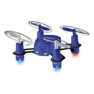 Revell Control 23942 - Mini Nano Quad Copter, blau