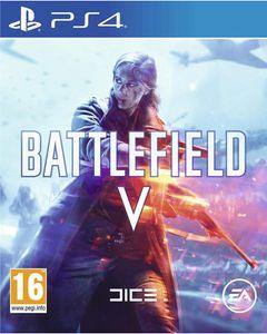 Electronic Arts Battlefield V, PlayStation 4, Multiplayer-Modus, M (Reif)