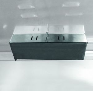 Tepro-Grillzubehör-Aromabox-Set; 12120004