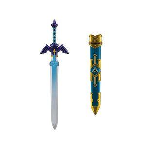 Disguise Legend of Zelda Links Masterschwert Kunststoff Replik 66 cm DSG85721
