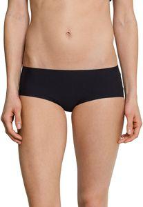 Schiesser Damen Panty Pantie Seamless Nahtlos - 161925, Größe Damen:38, Farbe:schwarz