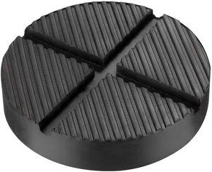Wagenheber Gummiauflage mit speziellen Fasern für Rangierwagenheber-Universal Gummiauflage Wagenheber