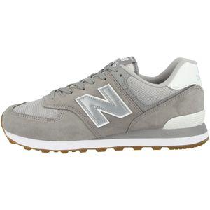 New Balance Sneaker low grau 41,5