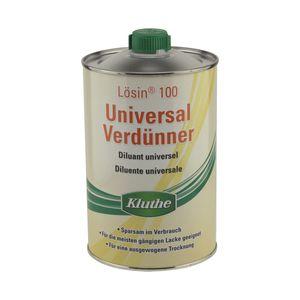 Kluthe Universalverdünner Lösin 100 1 Liter