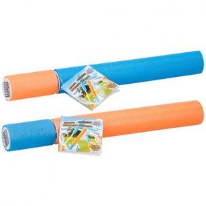 1x Speelgoed Soft L Wasserspritze Schaumstoff Wasserpistole Wasserkanone 33cm