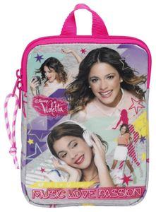 Violetta Neon Tablet Bag Hülle Tasche 7,9 Zoll Schutzhülle Case Netbook Schutz