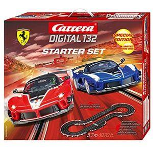 CARRERA 20030014 Digital 132 - Starter Set 2020