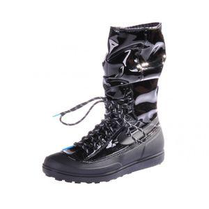WMNS Nike Storm Warrior HI Stiefel schwarz, Größe:40 EU