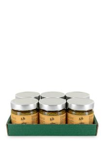 KoRo | Pesto verde vegan  6 x 180 g