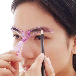 Augenbrauen Schablonen