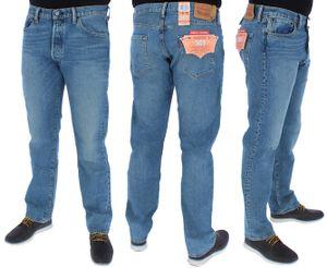 Levis 501 © Herren Jeans Levi´s Hosen Original, Levis Farben:501-2333 The Ben, Jeans Größen:W32/L36