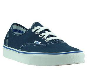 Vans Authentic U Sneaker Dressblue, Größenauswahl:37