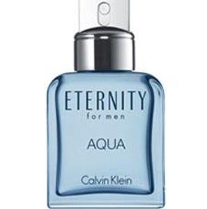 *C K Eternity Aqua U Edt 50 Vapo