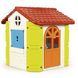 FEBER - 800010248 - Feberhaus - Kinderhaus