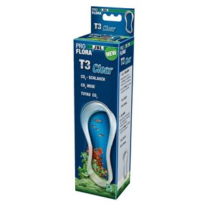 JBL ProFlora T3 CLEAR (CO2 Schlauch)