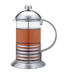 FRENCH PRESS 0,6 Liter Kaffeebereiter Kaffeekanne