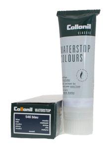 Collonil - Pflegecreme für Glattleder - Schuhpflegecreme - blau
