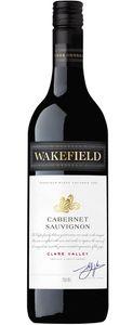 Wakefield Cabernet Sauvignon Estate 2016 (1 x 0.75 l)
