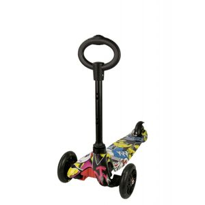 Airel 3-Rad-Roller für Kinder zwischen 3 und 10 Jahren