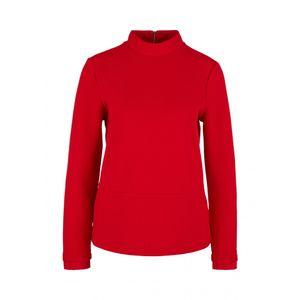 s.Oliver Sweatshirt in Rot, Größe