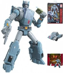 Transformers transformator Kup junior 115 cm blaugrau
