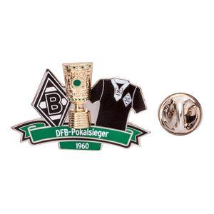 "Borussia Mönchengladbach Pin ""Pokalsieger 1960"""
