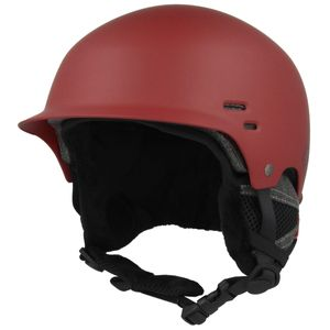 K2 Sports Europe Helm rot S