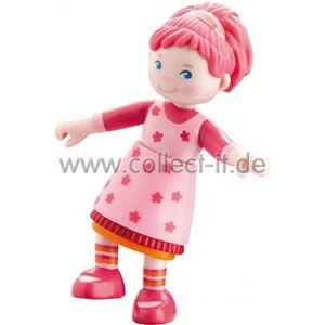 HABA Little Friends - Biegepuppe Lilli