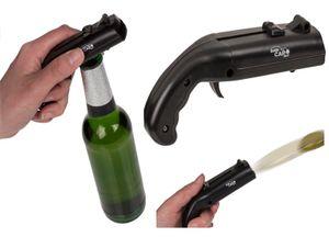 Bottle Cap Gun Flaschenöffner mit Abschussvorrichtung