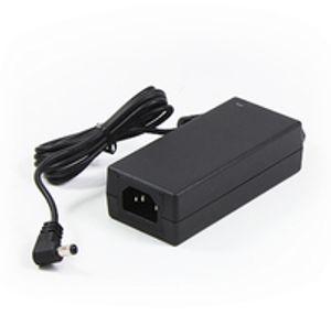 Synology - Netzteil - 50 Watt - für Disk Station DS109, DS109+, DS109j, DS110+, DS110j, DS111, DS112, DS112j