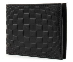 oxmox Leather Pocketbörse Checker