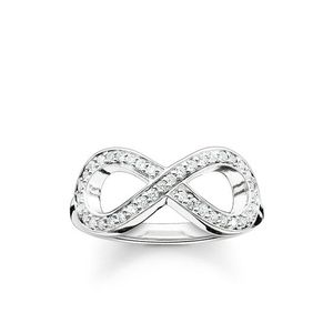 Thomas Sabo TR2014-051-14 Ring Infinity Gr. 54