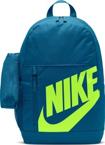 Nike Y Nk Elmntl Bkpk Green Abyss/Green Abyss/Vo -