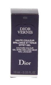 Christian Dior Vernis Nail Lacquer 10ml - #494 Junon